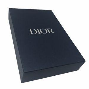 Dior Blue Box